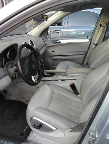 Mercedes-Benz M-Class 2006 price $4,050