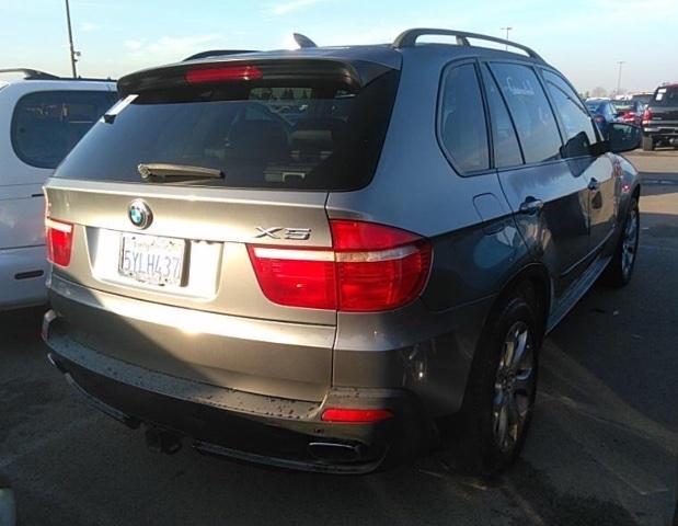 BMW X5 2007 price $4,650