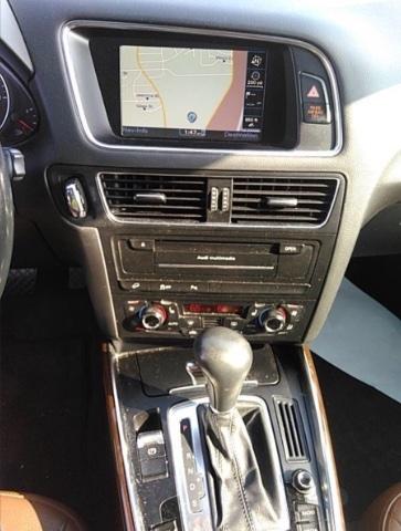 Audi Q5 2011 price $6,150