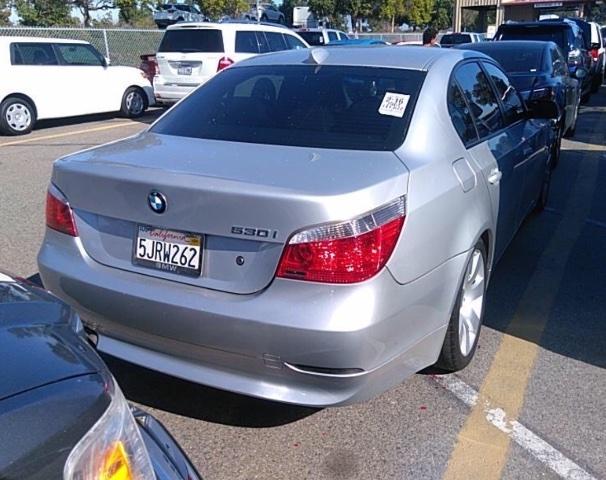 BMW 5 Series 2004 price $3,950