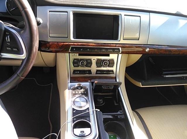 Jaguar XF 2012 price $8,950