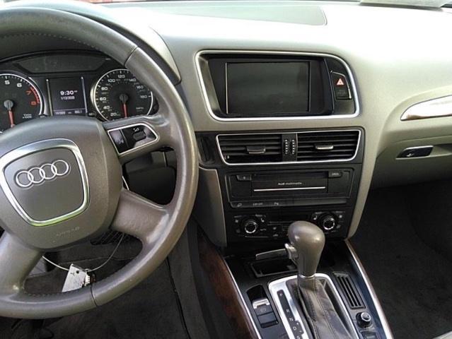 Audi Q5 2010 price $6,250