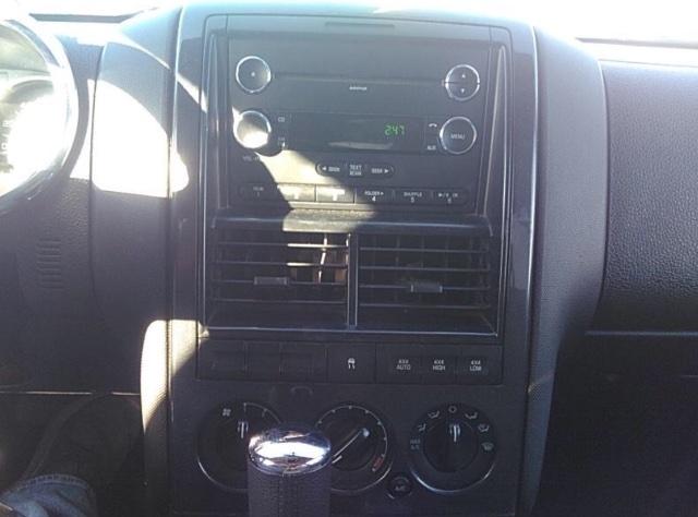 Ford Explorer 2008 price $3,250