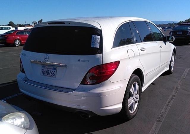 Mercedes-Benz R-Class 2008 price $6,250