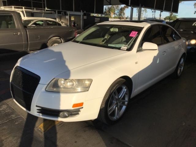 Audi A6 2007 price $3,650