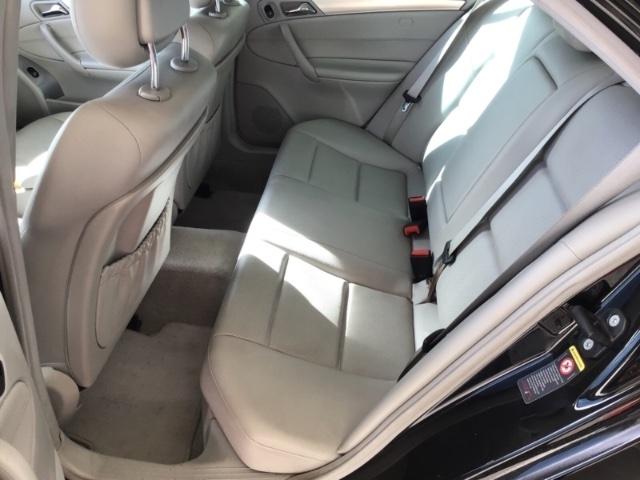 Mercedes-Benz C-Class 2005 price $3,950