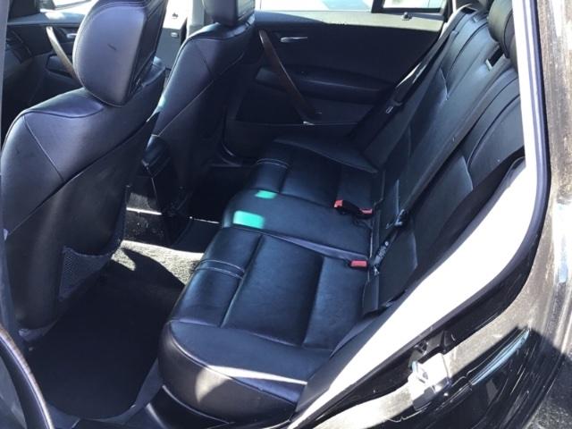 BMW X3 2005 price $3,250