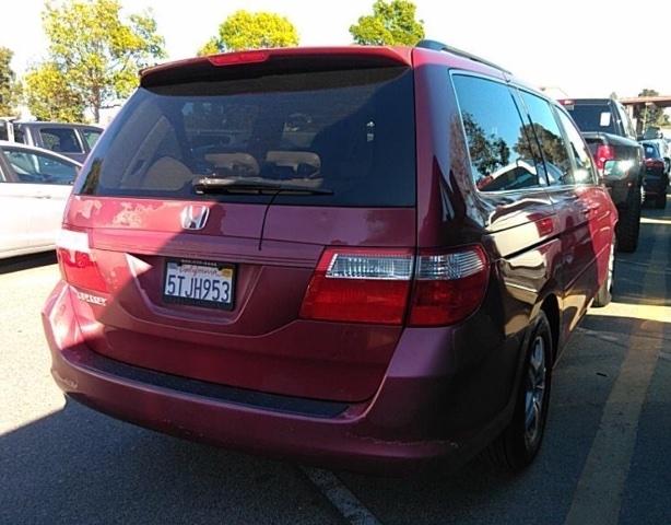 Honda Odyssey 2006 price $3,750