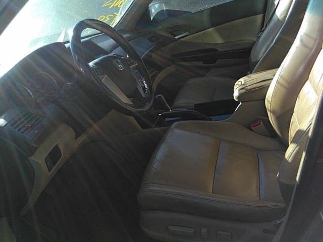 Honda Accord 2009 price $4,750
