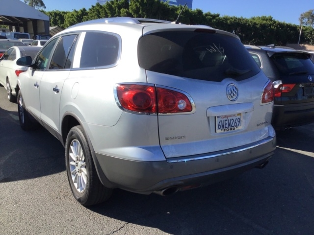 Buick Enclave 2012 price $7,950