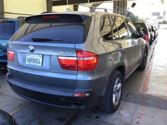 BMW X5 2008 price $5,250