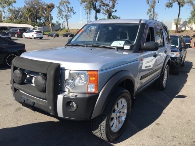Land Rover LR3 2005 price $3,950