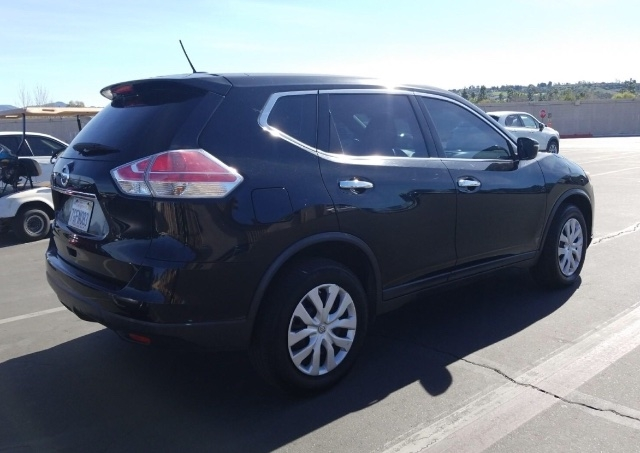Nissan Rogue 2015 price $10,150