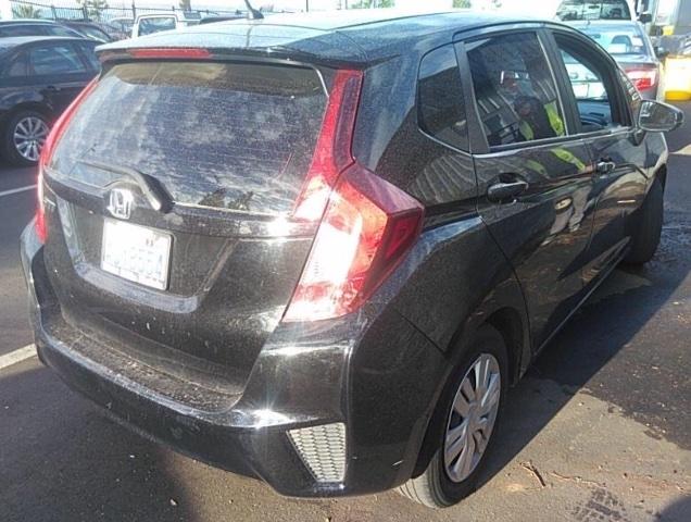 Honda Fit 2015 price $7,150