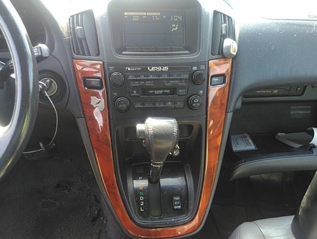 Lexus RX 300 2000 price $2,150