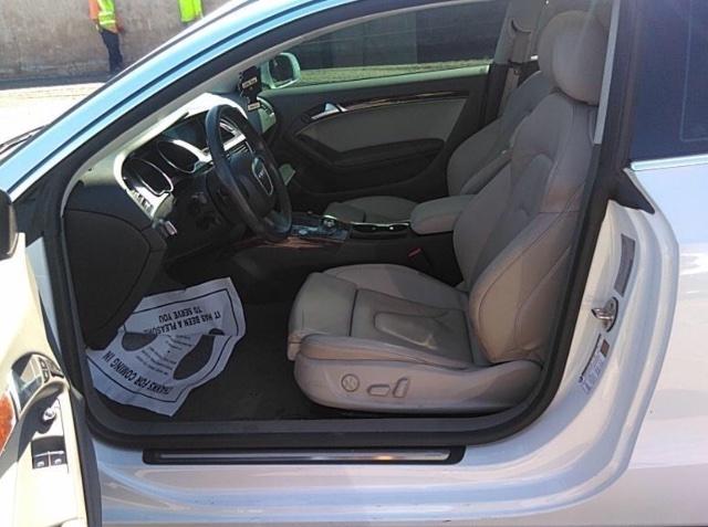 Audi A5 2012 price $7,250
