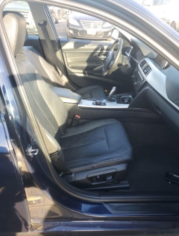 BMW 3 Series 2012 price $6,750
