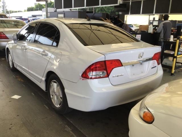 Honda Civic 2009 price $4,150