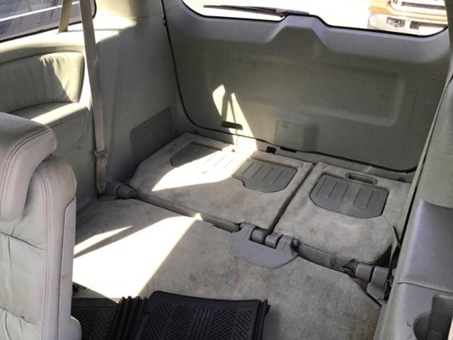 Honda Odyssey 2009 price $5,450