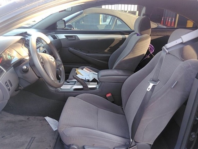 Toyota Camry Solara 2007 price $3,950
