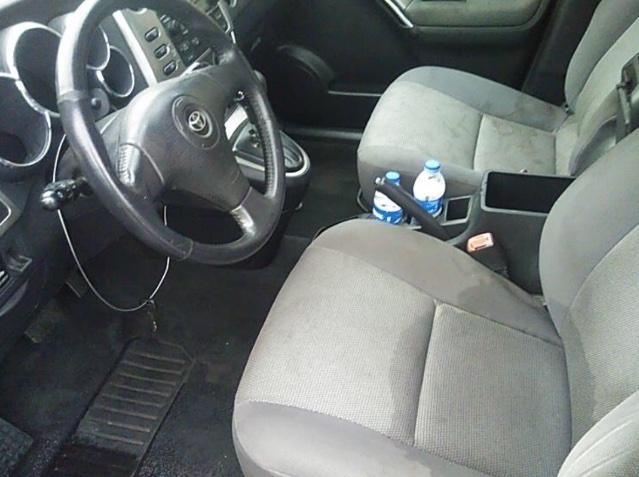 Toyota Matrix 2007 price $3,650