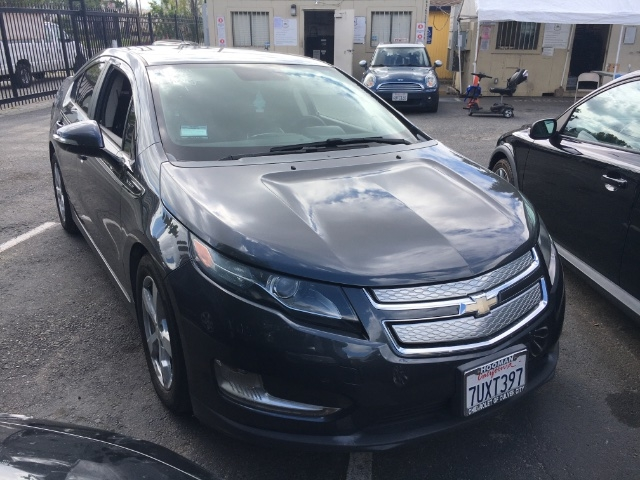 Chevrolet Volt 2013 price $8,250