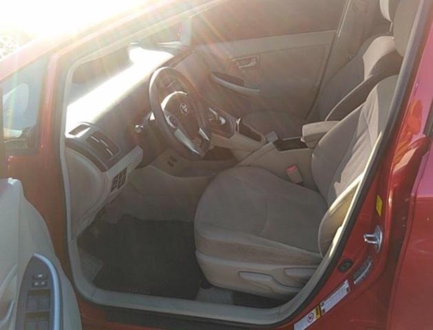 Toyota Prius 2010 price $5,350