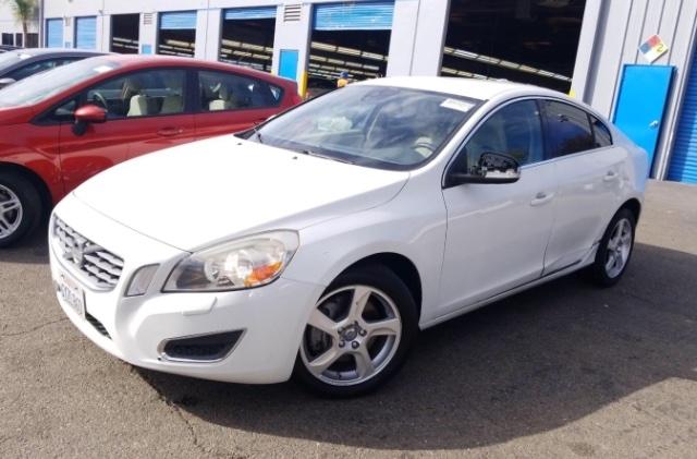 Volvo S60 2013 price $5,650