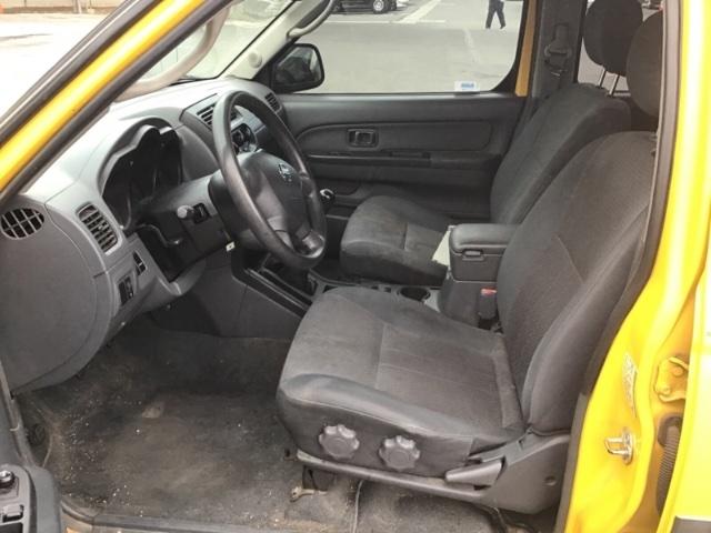 Nissan Xterra 2004 price $2,950