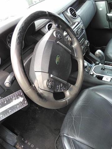 Land Rover LR4 2010 price $6,500