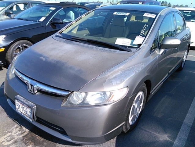 Honda Civic 2006 price $3,250
