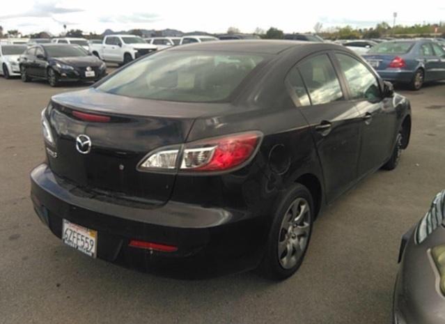 Mazda Mazda3 2013 price $4,850