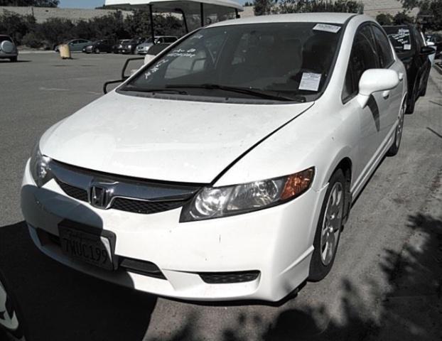 Honda Civic 2010 price $4,750