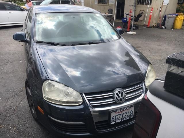 Volkswagen Jetta 2009 price $3,950