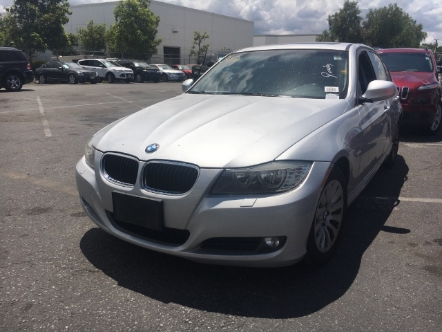 BMW 3 Series 2009 price $5,650