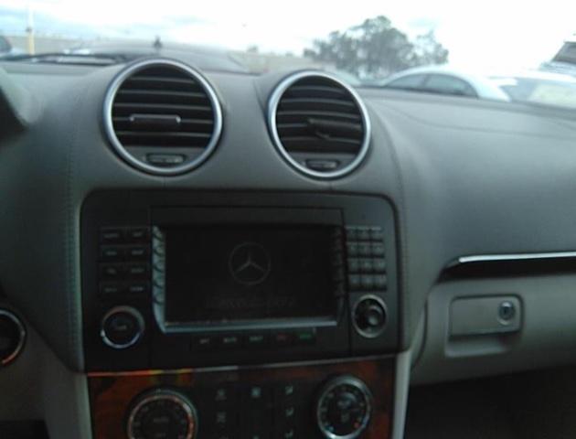 Mercedes-Benz GL-Class 2007 price $4,950