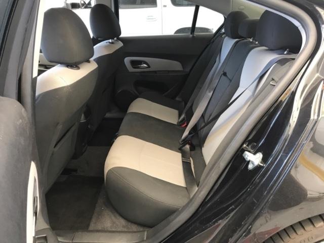 Chevrolet Cruze 2011 price $3,850