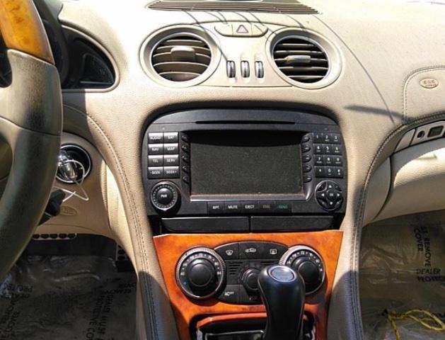 Mercedes-Benz SL-Class 2005 price $7,950