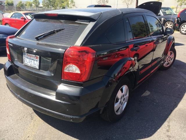Dodge Caliber 2008 price $3,850