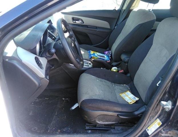 Chevrolet Cruze 2014 price $4,250