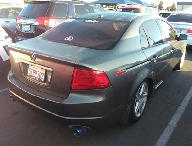 Acura TL 2005 price $3,450