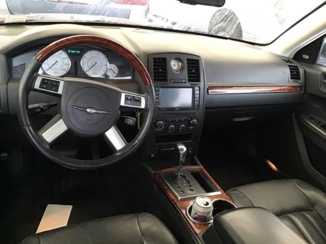 Chrysler 300 2008 price $3,650
