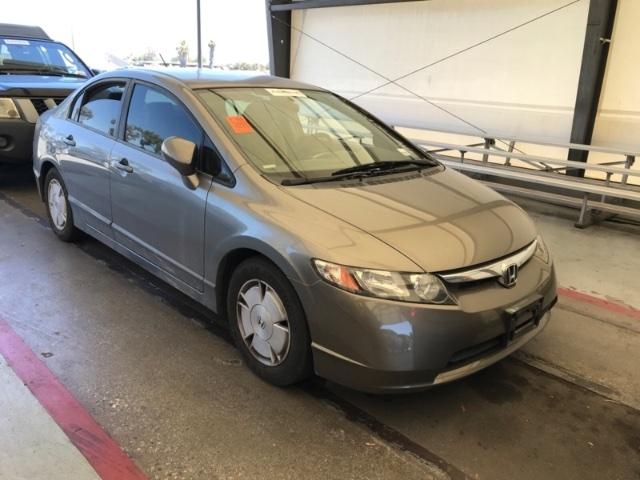 Honda Civic 2008 price $3,550