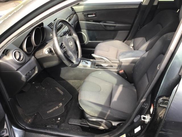 Mazda Mazda3 2008 price $2,650