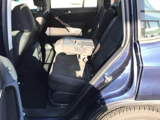 Volkswagen Tiguan 2012 price $5,250
