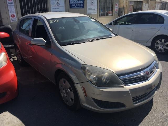 Saturn Astra 2008 price $3,250
