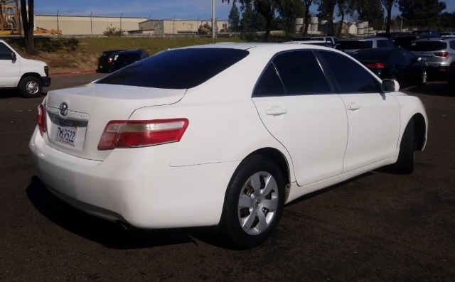 Toyota Camry 2009 price $4,950