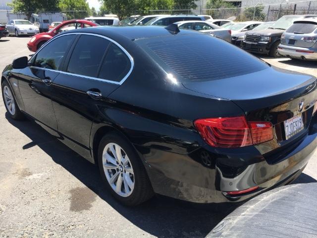 BMW 5 Series 2015 price $11,250