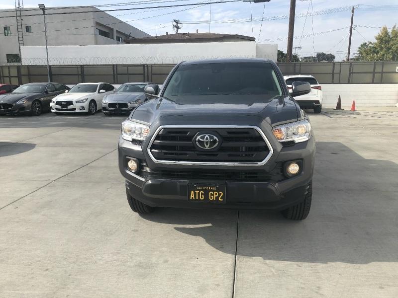 Toyota Tacoma 2WD 2019 price $27,900