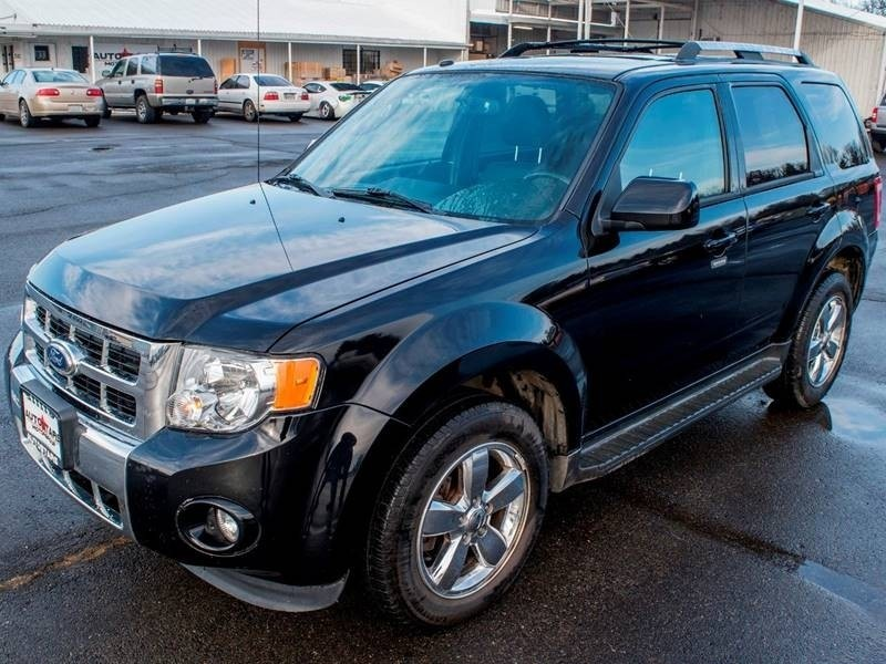 Ford Escape 2012 price $6,999